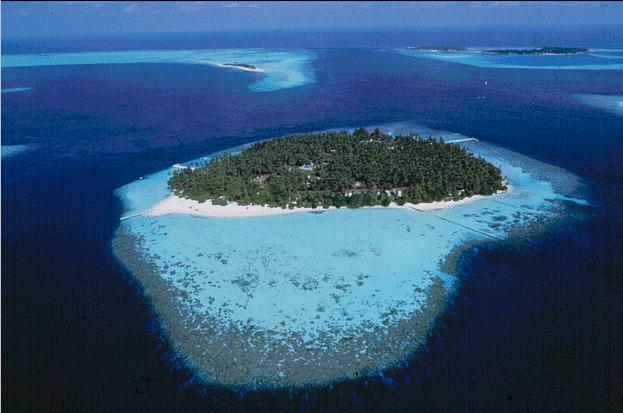 Biyadhoo Island Resort - Touristeninseln